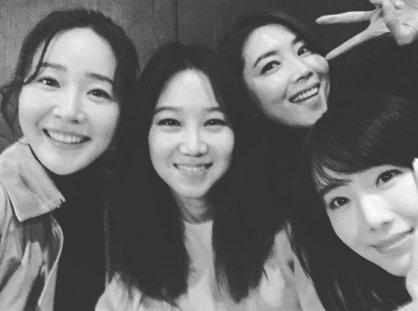 엄지원·오윤아·이정현, '싱글라이더' 공효진 위해 '출동'