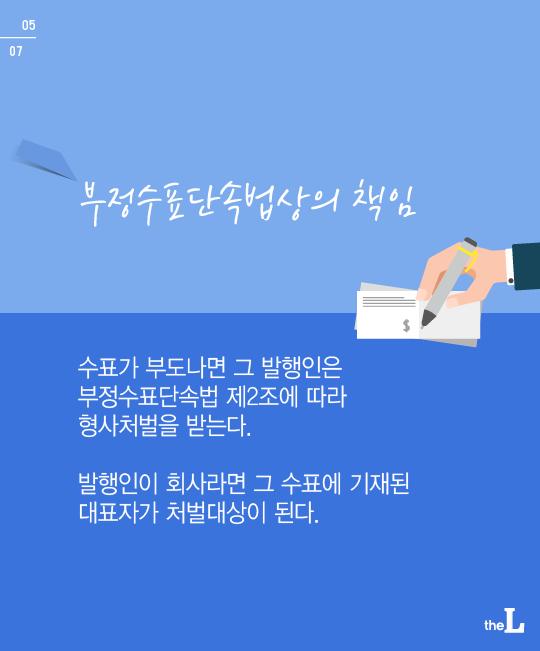 [카드뉴스] 대표직 제안을 덥석 물면 안 되는 이유...대표이사 명함의 대가