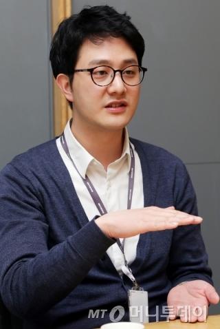 구본수 대림산업 기술연구소 책임연구원.