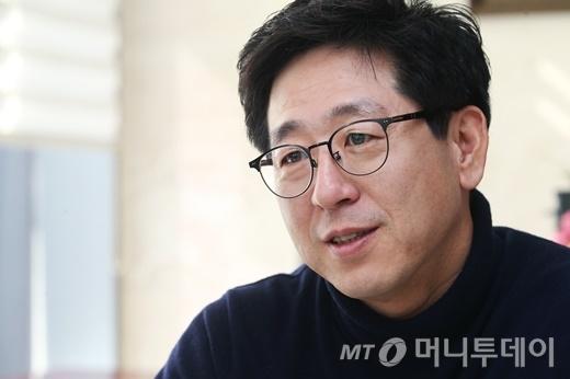 남산주성 김태석 가치투자연구소 대표/사진=이동훈 사진기자