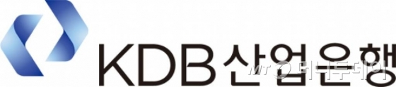 산업은행 로고
