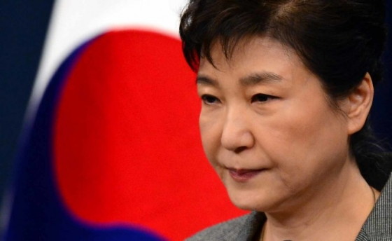 박근혜 대통령이 300억원대 뇌물을 수수한 혐의를 받고 있다./사진=뉴시스