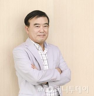 김경진 한국뇌연구원장/사진=한국뇌연구원