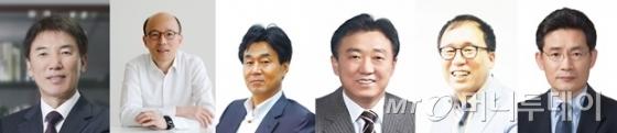 BC카드, 채종진 사장 선임…KT그룹사 인사 단행