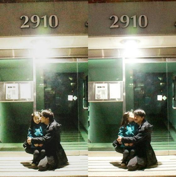 /사진=김민석 인스타그램