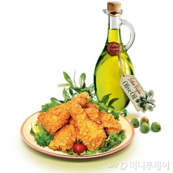 오는 20일 치킨 가격 인상을 공언한 제너시스BBQ