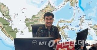 韓流 브로커리지 영업, 인니를 제패하다