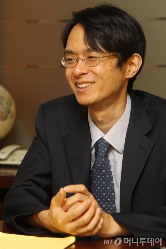정동준 변리사회 공보이사 인터뷰<br>2011.08.19