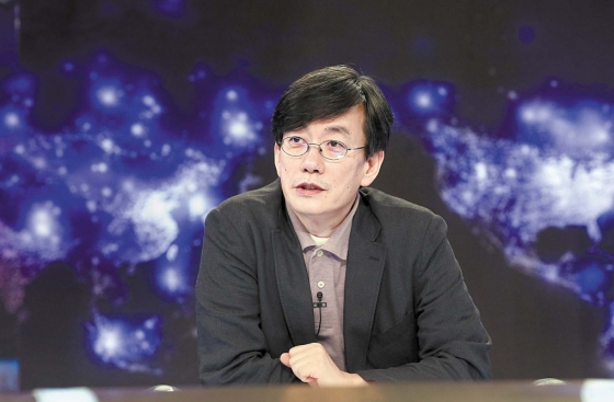 손석희 JTBC 보도부문 사장 /사진=JTBC 제공