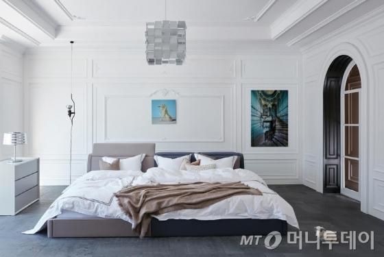 시몬스 '패밀리 침대' 신제품 출시