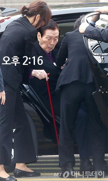 /사진=홍봉진 기자