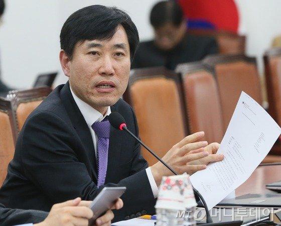 하태경 바른정당 의원/사진=뉴스1