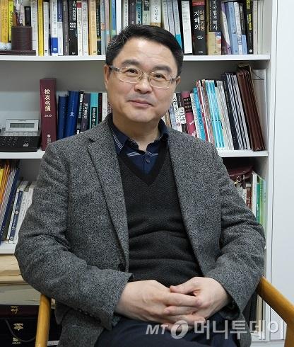 법무법인(유한)원 윤기원 대표변호사