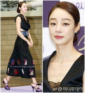 [★화보]최여진, '동양적인 미모에 완벽한 슬림 몸매'