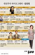 [그래픽뉴스]대선주자 바이오그래피-심상정