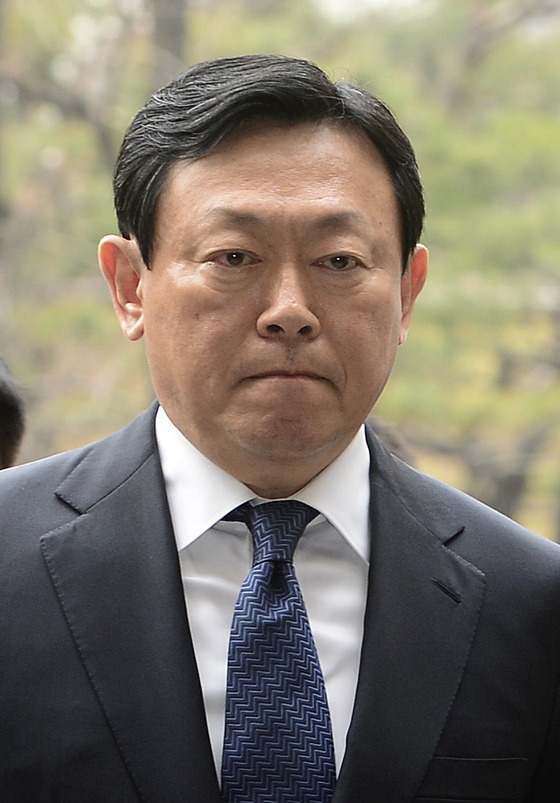 신동빈 롯데그룹 회장 / 사진=뉴스1