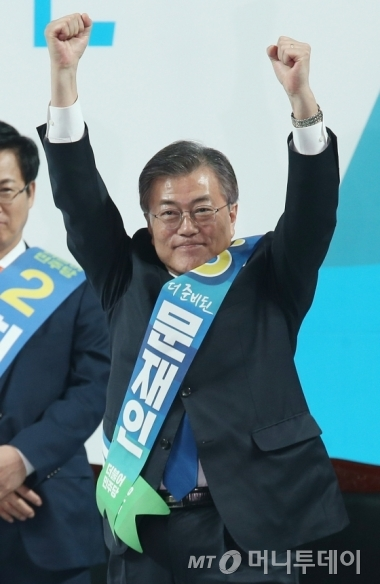 [풀영상]취약지에서 '압승' 문재인, 호남 민심 사로잡은 메시지는?