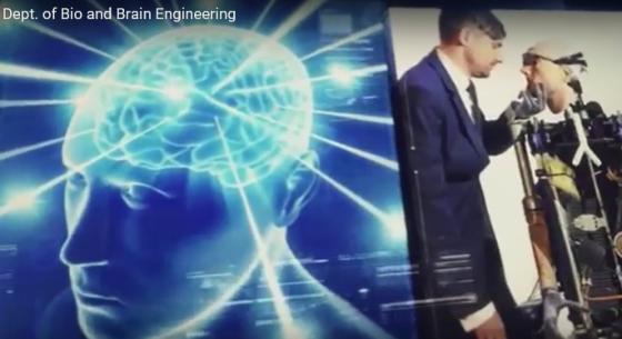 카이스트 바이오및뇌공학과(Bio and Brain Engineering) 홍보영상 캡쳐