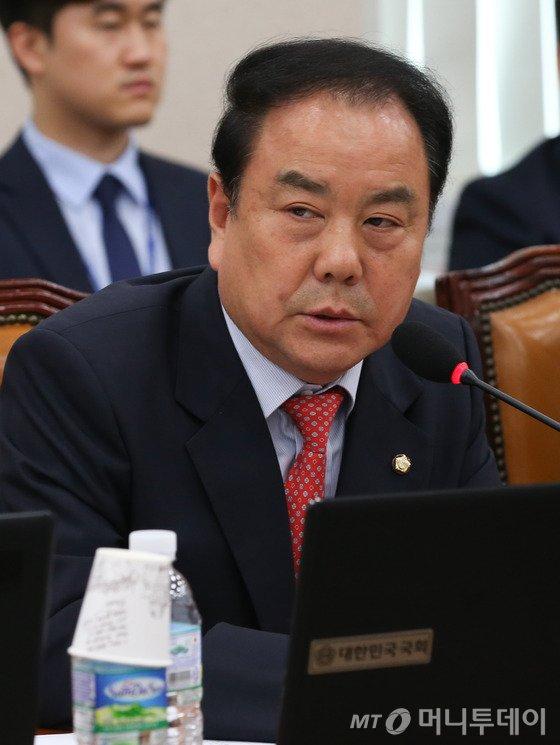 이우현 자유한국당 의원/사진=뉴스1