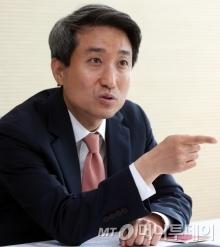 김재찬 엠디엠플러스 투자운용본부장(전무)