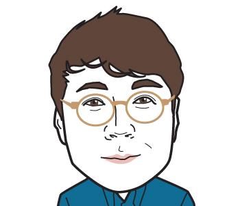 두산계열 벤처캐피탈(VC) 네오플럭스 벤처투자본부 이동현 상무/캐리커처=김현정 디자이너