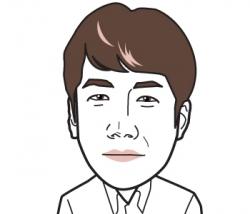두산계열 벤처캐피탈(VC) 네오플럭스 벤처투자본부 노우람 팀장/캐리커처=김현정 디자이너