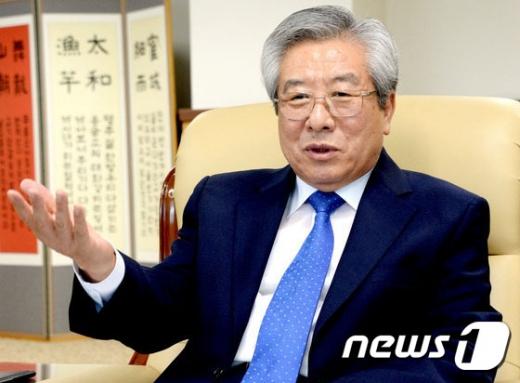 김복만 울산시교육감. (사진제공 울산시교육청)/뉴스1 © News1 이윤기 기자