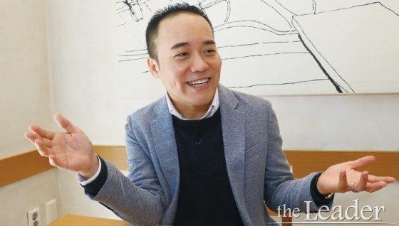 """강명재 교수, """"경제 역동성 깨울 지도자 필요"""""""
