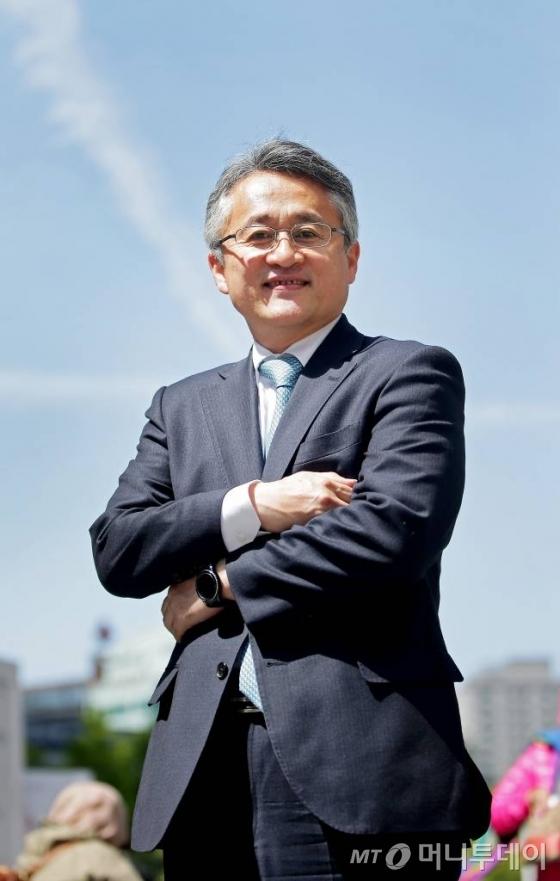 박재문 한국정보통신기술협회(TTA) 회장(머투 초대석)