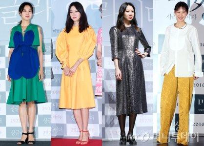 """""""공블리·뽀블리·윰블리""""…러블리 ★들의 패션 엿보기"""