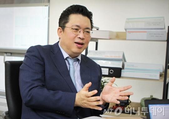 윤지호 이베스트투자증권 리서치센터장/사진제공=이베스트투자증권