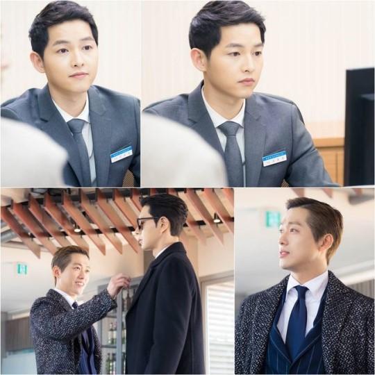 /사진= JTBC