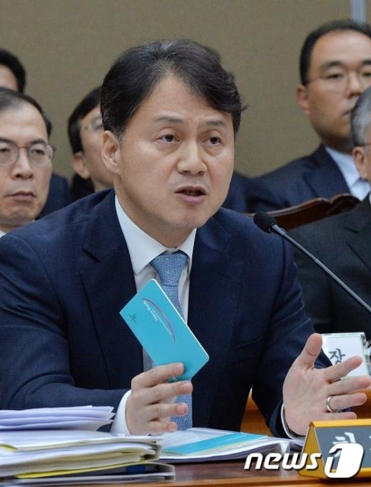 [사진]김주현 대검찰청 차장검사 사의 표명
