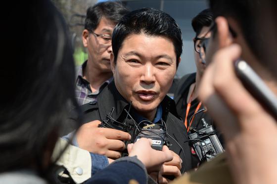 신동욱 공화당 총재/사진=뉴스1