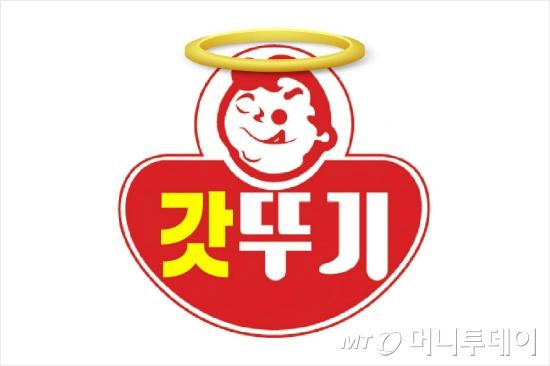 [현장클릭]'명문장수기업'에 '갓뚜기' 빠지는 이유?