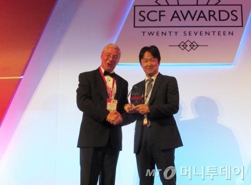 SKT 차세대 네트워크 기술, 글로벌 어워드서 잇따라 수상