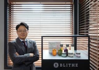 조용석 대표/사진제공=블라이드(BLITHE)
