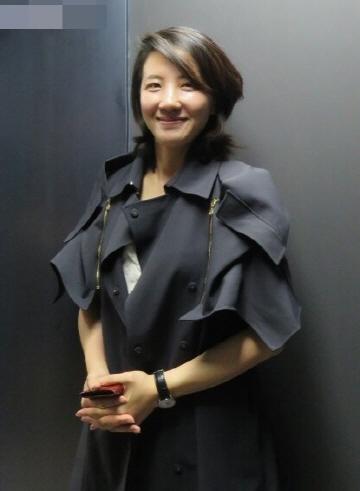 김효정 삼미가 대표