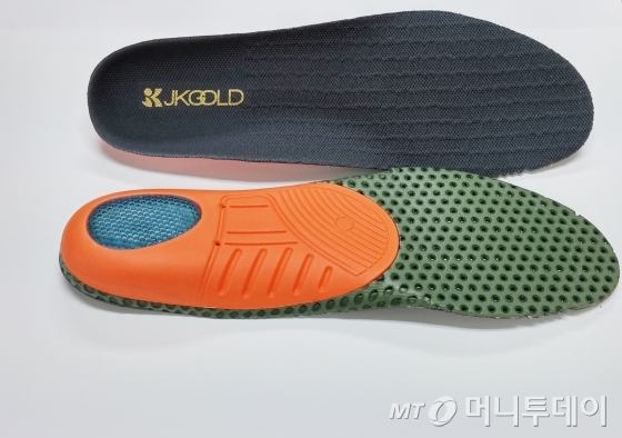 [베스트중기제품]항균동망으로 발밑 세균 박멸