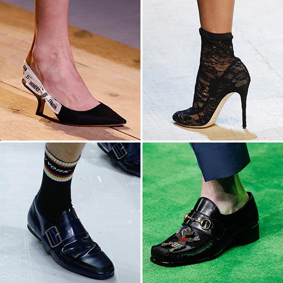 /사진=Christian Dior, Dolce & Gabbana, Kenzo, Gucci