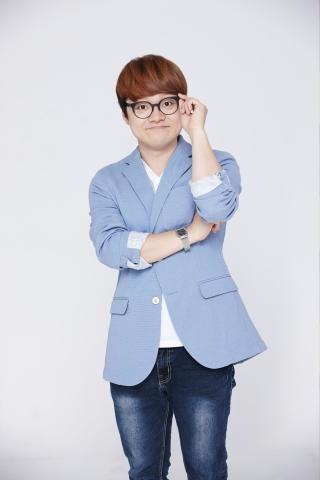 '285만뷰' 인기강사 된 전직 개그맨 '웃음꽃'
