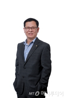 """김만훈 셀트리온헬스케어 대표 """"당분간 셀트리온과 합병 없다"""""""