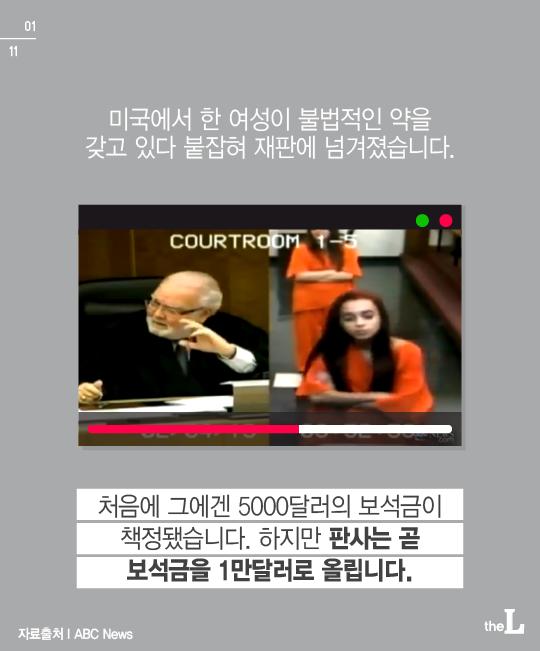 [카드뉴스] 판사에게 욕하면 어떻게 될까