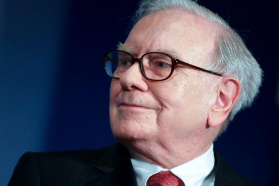'투자의 대가'로 불리는 워런 버핏 버크셔헤서웨이 회장./사진=블룸버그