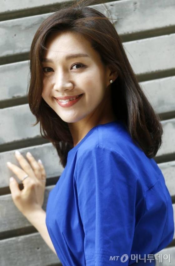 영화 '박열' 에서 후미코 역을 연기한 최희서