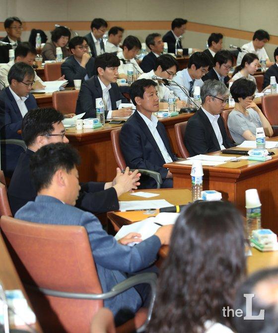 전국법관대표회의. /사진=뉴스1