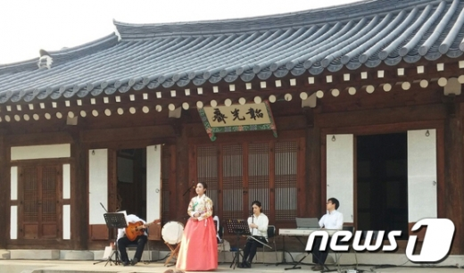 지덕사 도광재(동작구 제공)© News1