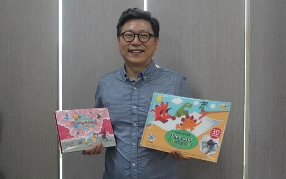 뷰아이디어 김하동 대표