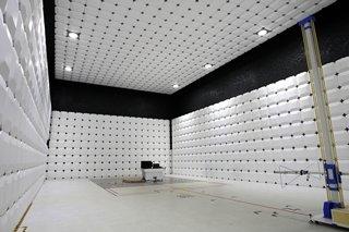 10M Full Chamber(전자파)/사진제공=디티앤씨