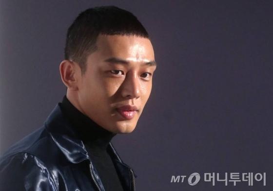 배우 유아인/사진=머니투데이DB